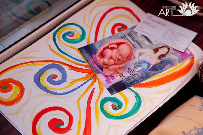 ароматерапия для беременных