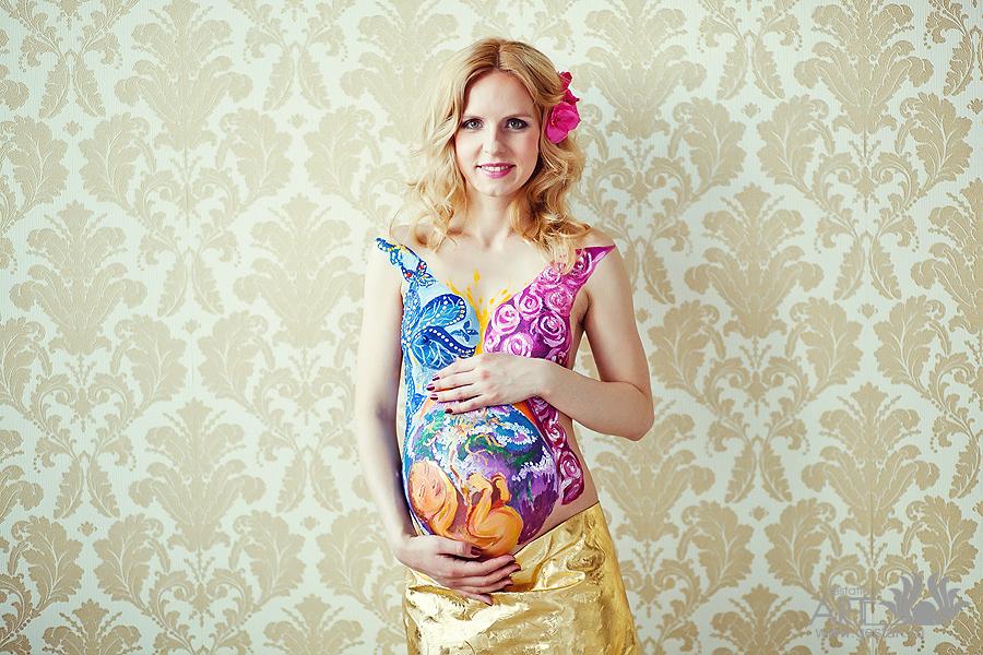 права беременных