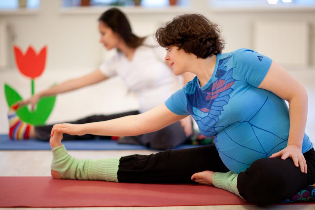 перинатальная йогаперинатальная йога