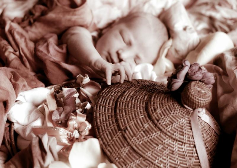 лотосовое рождение